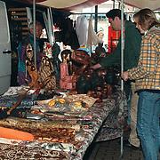 Pasar Senang 1998 centrum van Huizen