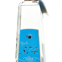 Tequila 374 Silver -- Image originally appeared in the Tequila Matchmaker: http://tequilamatchmaker.com