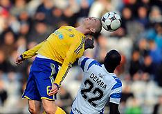 20100411 OB - Brøndby  SAS Liga fodbold