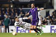 250216 Tottenham v Fiorentina