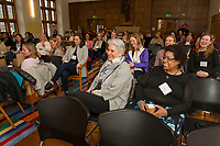 St Paul's School Women and Girls Summit.  ©2019 Karen Bobotas Photographer