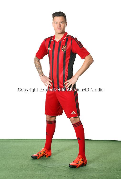 Jamie Hopcutt<br /> Helfigur<br /> @Leverans<br /> Allsvenskan 2016<br /> Fotboll