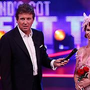 NLD/Hilversum/20100910 - Finale Holland's got Talent 2010, Miss Flora Katina