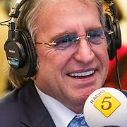 NLD/Laren/20140512 - Anita Meijer ontvangt de Radio 5 Nostalgia Ouevreprijs , Lee Touwers