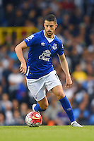 Kevin Mirallas, Everton.