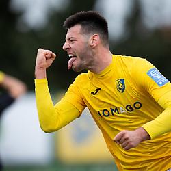 20200304: SLO, Football - Prva Liga Telekom Slovenije 2019/20, NK Bravo vs NK Domzale