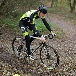 OLDENZAAL (NED) wielrennen <br />Lars Loohuis