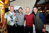 Julian Speroni Golf Day 090915