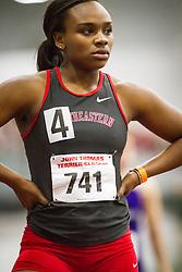 400, Northeastern, 741, Boston University John Terrier Invitational Indoor Track and Field