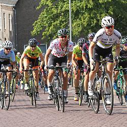 03-09-2017: Wielrennen: Boels Ladies Tour: Sittard: Amalie Dideriksen