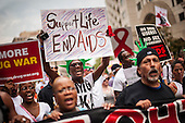 2012 AIDS March