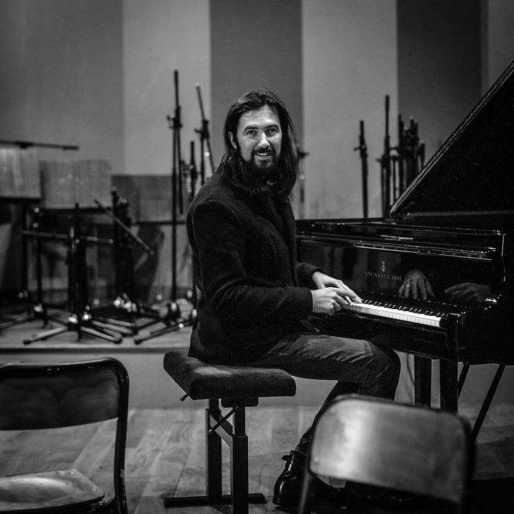 Rob, Musicien, compositeur, FIFAM 2016