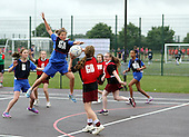 28/06/2013. Sainsburys School Games Summer Festival