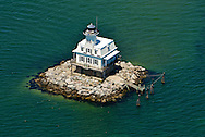 Bug Light House Close Up