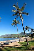 Pokai Bay, Waianae, Leeward Coast, Oahu, Hawaii