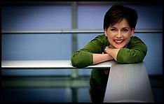 Katie Derham Portrait
