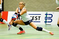 20151017 NED: Eredivisie, Sliedrecht Sport - Springendal Set-Up 65, Sliedrecht