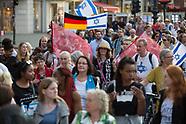 jews march of life, Berlin