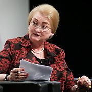 20160616 - Brussels , Belgium - 2016 June 16th - European Development Days - Education in emergencies - Anna Zaborska , Member , European Parliament © European Union