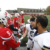 Football: Saint John's University (Minnesota) Johnnies vs.
