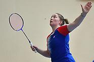 Turkey - Para-Badminton - Day 1