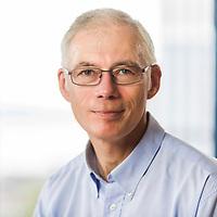 Professor Paul Crocker