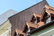 Slovakia, Bratislava, Historic center