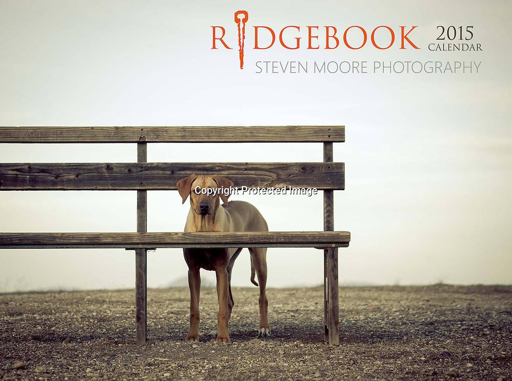 Ridgebook Calendar 2015