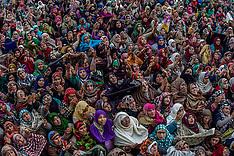 India: birth anniversary of Prophet Mohammed 12 Dec 2016