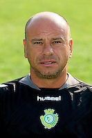 José Mota - Coach   ( Vitória Setúbal FCl )