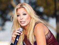Taylor Dayne Performs at Taste of Newport 2011
