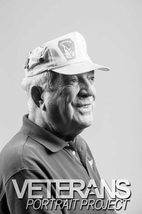Richard E. Butler, Jr. <br /> Army<br /> CW3<br /> Special Forces, Helicopter Pilot<br /> Sept. 1956 - Dec. 1977<br /> Vietnam<br /> <br /> Veterans Portrait Project<br /> Alpharetta, GA