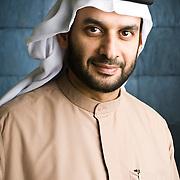 Limitless CEO, Saeed Ahmed Saeed