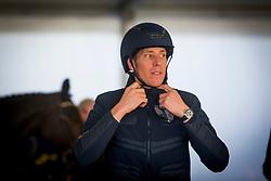 Von Eckermann Henrik, SWE, Fancy Me<br /> Jumping Mechelen 2019<br /> © Hippo Foto - Sharon Vandeput<br /> 30/12/19