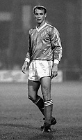 Jimmy Quinn, footballer, N Ireland, and Swindon FC 19880509JQ2..Copyright Image from Victor Patterson, 54 Dorchester Park, Belfast, UK, BT9 6RJ..Tel: +44 28 9066 1296.Mob: +44 7802 353836.Voicemail +44 20 8816 7153.Skype: victorpattersonbelfast.Email: victorpatterson@me.com.Email: victorpatterson@ireland.com (back-up)..IMPORTANT: If you wish to use this image or any other of my images please go to www.victorpatterson.com and click on the Terms & Conditions. Then contact me by email or phone with the reference number(s) of the image(s) concerned.