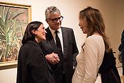 HIKARI YOKOYAMA, JAY JOPLING, Lucian Freud: The Self-portraits   Royal Academy, Piccadilly, London. October 23 2019