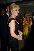 IVANA TRUMP, La Vie En Rose, Royal Charity Gala in aid of the Red Cross. The Grosvenor House Antiques Fair. Grosvenor House. Park Lane. London. 11 June 2008.  *** Local Caption *** -DO NOT ARCHIVE-© Copyright Photograph by Dafydd Jones. 248 Clapham Rd. London SW9 0PZ. Tel 0207 820 0771. www.dafjones.com.