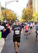 Bryan Weber Runs The 2013 Chicago Marathon