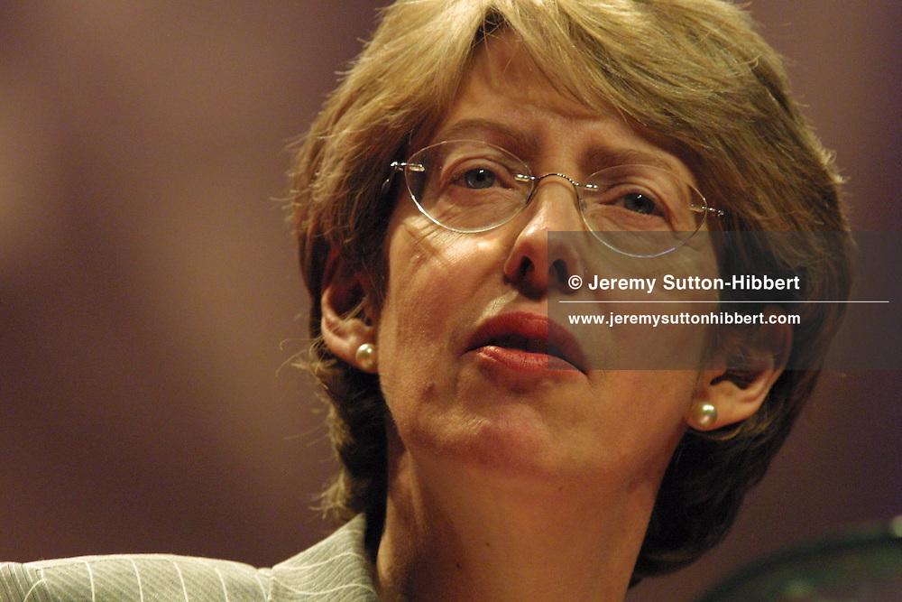 PATRICIA HEWITT-LABOUR PARTY MP