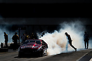 April 22-24, 2016: NHRA 4 Wide Nationals: Greg Anderson, Pro Stock
