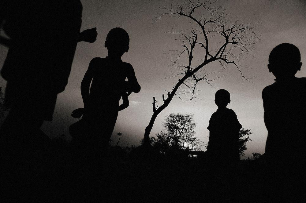 Azafi, Ethiopia, Gilgel Beles, Gumuz, tribe