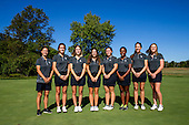 2016.09.15 LIU Women's Golf @ Rutgers