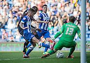 Brighton & Hove Albion v Blackpool - 20.09.2014