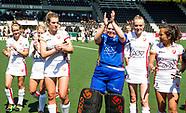 180505 Amsterdam-Oranje Rood (w) Play Offs