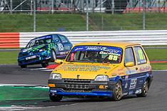 Hot Hatch - Silverstone Int 2017