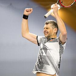 20180324: SLO, Tennis - Drzavno prvenstvo veteranskih dvojic v tenisu v organizaciji Tenis Slovenije