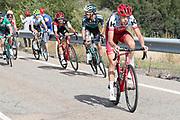 Ilnur Zakarin (RUS, Team Katusha - Alpecin) during the 73th Edition of the 2018 Tour of Spain, Vuelta Espana 2018, Stage 13 cycling race, Candas Carreno - La Camperona 174,8 km on September 7, 2018 in Spain - Photo Luca Bettini / BettiniPhoto / ProSportsImages / DPPI