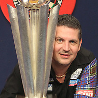 PDC WORLD DARTS CHAMPIONSHIP 2015