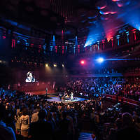 (C) Blake Ezra Photography Ltd. <br /> 'Platinum' Israel 70th Independence Celebrations, Royal Albert Hall, London, UK - 24th May 2018