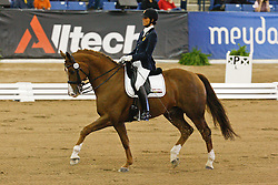 Michele George (BEL) - FBW Rainman<br />